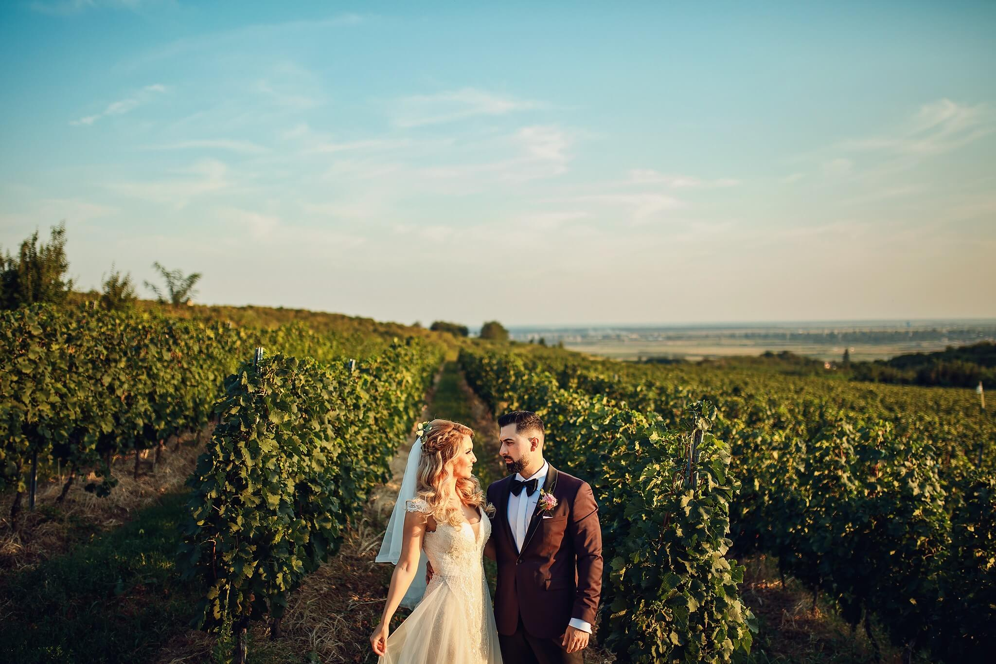 Cat costa un fotograf bun de nunta?