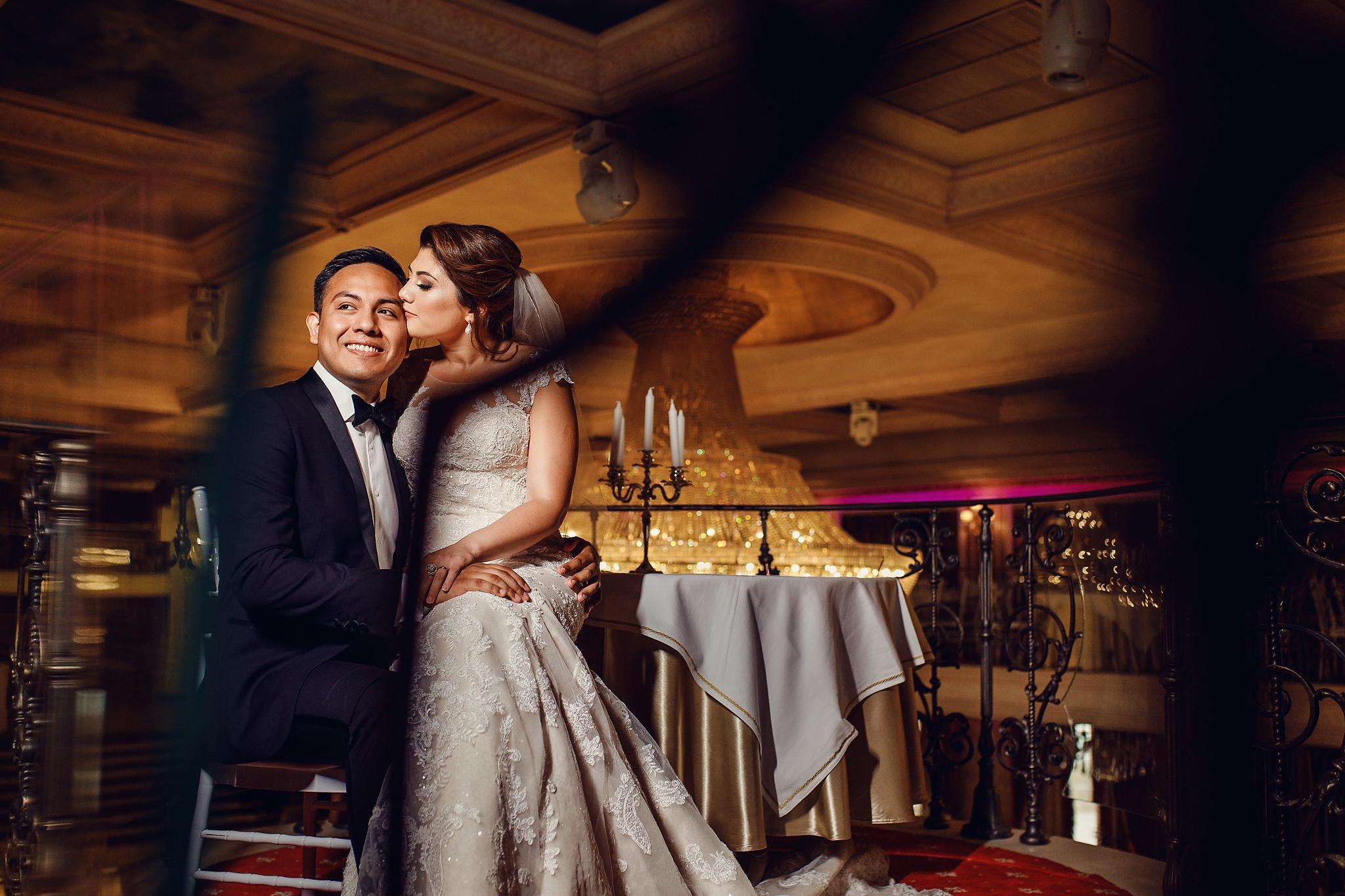 Fotografiile din albumul de nunta